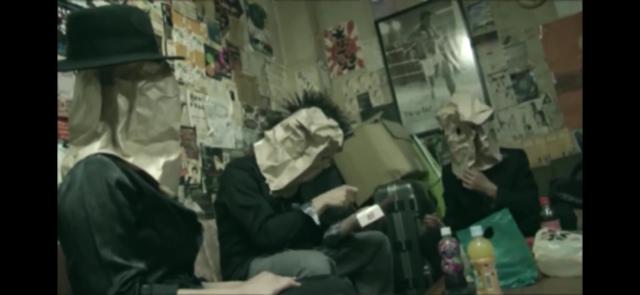 「エレベーターガール」MUSIC VIDEO